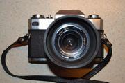 Kamera Zeiss Ikon Icarex 35