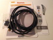 MHL Kabel von HAMA