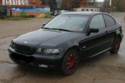 3er BMW e46 Compakt