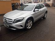 Mercedes GLA 2 2 D