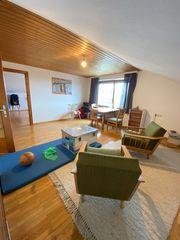 3-Zimmer Wohnung Dachgeschoß in Götzis