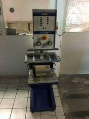 Tampondruckmaschine Teca-Print TPX500