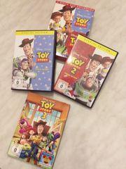 15 schöne Kinderfilme auf DVD
