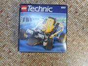 Lego Technik 8207 Rennauto Strandflitzer