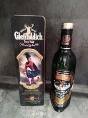 Single Malt Glenfiddich Pure Malt