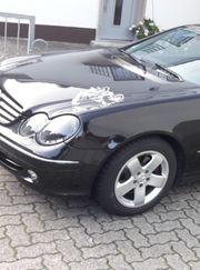 Mercedes Alufelgen 16 Zoll mit