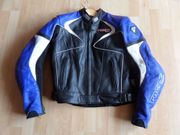 Motorradjacke IXS Racing Gr 42