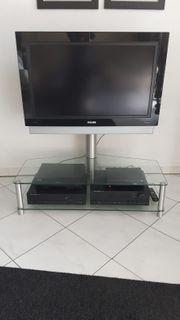 Fernseher mit Ständer