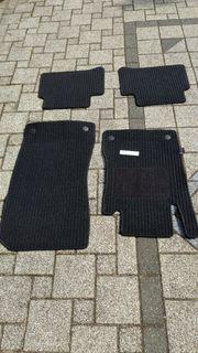 Fußmatten für Mercedes 211