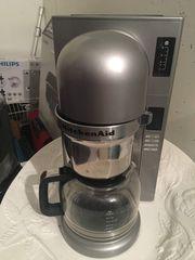 Kaffeemaschine Kitchen Aid wie Neu