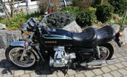 Kultbike GOLD WING Honda GL