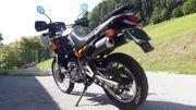 Honda Dominator NX 500