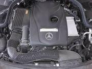 MOTOR Mercedes C-Klasse E-Klasse GLK