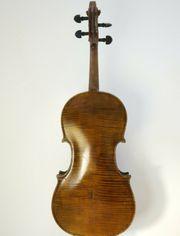 Die Geige Constantino Celani 1902