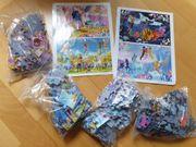 Kinderpuzzles zum Schnäppchenpreis