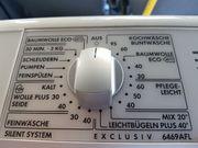 Waschmaschine aeg 6 kg