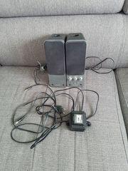 Lautsprechersystem von CREATIVE T20 für