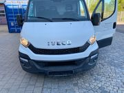 IVECO Daily lang hoch Modell