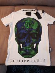 Phillip Plein Tshirt neu