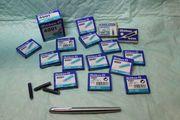 Parker Füller 15 Pakete Pelikan
