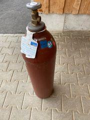 Autogen Acetylen Gas Flasche 20L