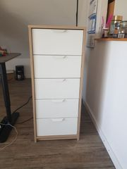 Ikea chest- 5 drawers