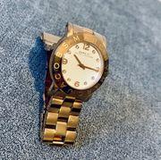 Marc Jacobs Damenuhr gold