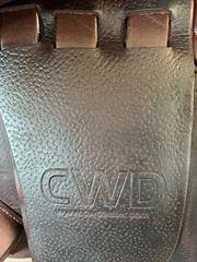 CWD Springsattel