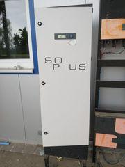 Wechselrichter SP300 Solplus von Solutronic
