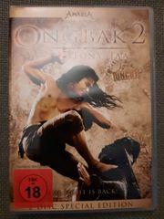 DVD Ong Bak 2