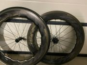 Zipp 858 NSW Laufradset mit