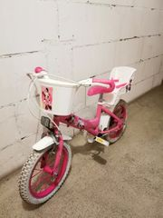 Kinder fahrrad 14 zoll