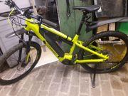 E Bike von Conway