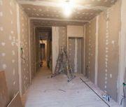 Renovierung von Wohnung