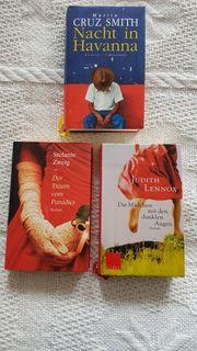 3 Bestseller zum Schmökern