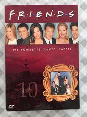 Friends - die komplette 10 Staffel