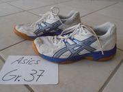 Asics Turnschuh Sportschuh Hallenturnschuh Sneaker
