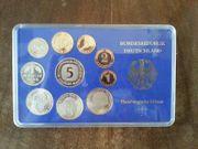 Münzset Bundesrepublik Deutschland - ansehen Top