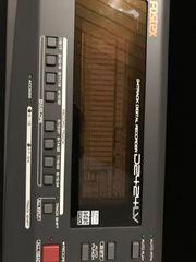 Fostex D2424 LV 24-Track Harddiskrecorder