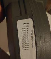 Schneeketten pewag servo 9 RS69