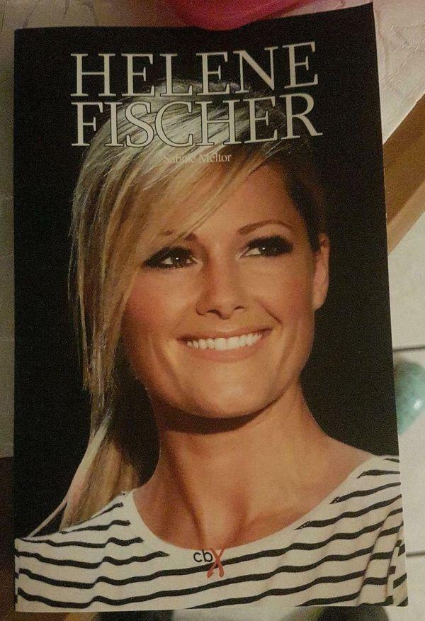 Helene Fischer Buch