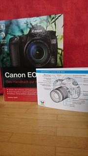 Canon EOS 70D Objektiv EF-S
