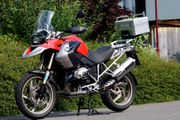 BMW R 1200 GS Topzustand