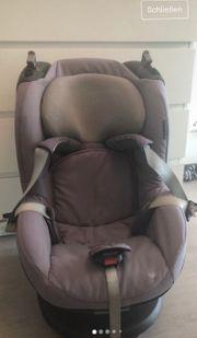 Maxi Cosi Tobi Kindersitz inkl
