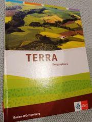 Tera Geography 6 Buch