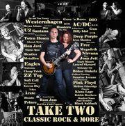 Rockband für Geburtstag Silberhochzeit Vereinsfeier