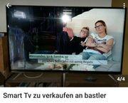 Tv an Bastler zu verkaufen