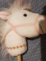Stockpferd Pferd Einhorn von Lillifee