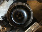 Stahlfelgen 9277 - 7J X16 für