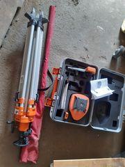 Eco 600 HV Baulaser